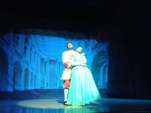 musical cinderela 12